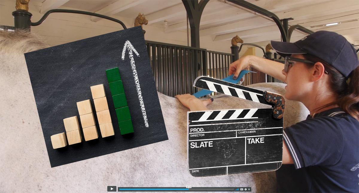 Er video en genvej til succes for en iværksætter